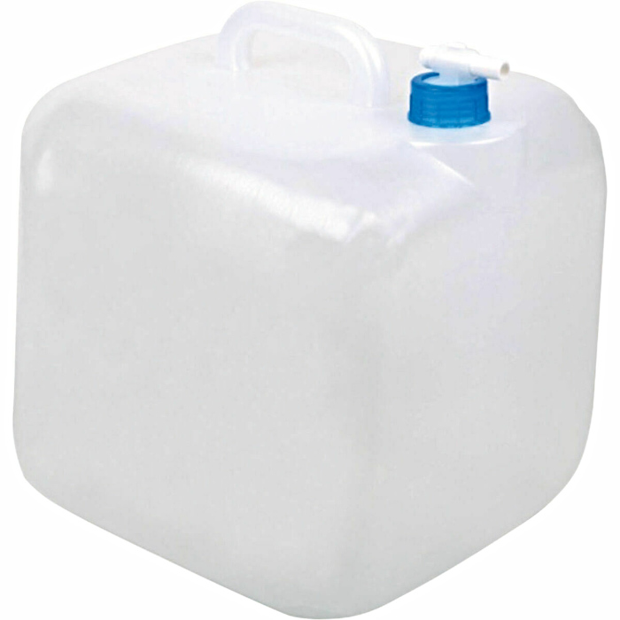 Plastic Collapsible Water Containers for carrying extra water