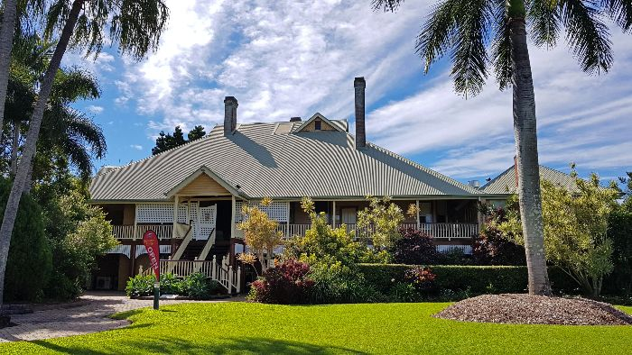 The Fairymead House - One of the attractions why Bundaberg is definitely worth visiting