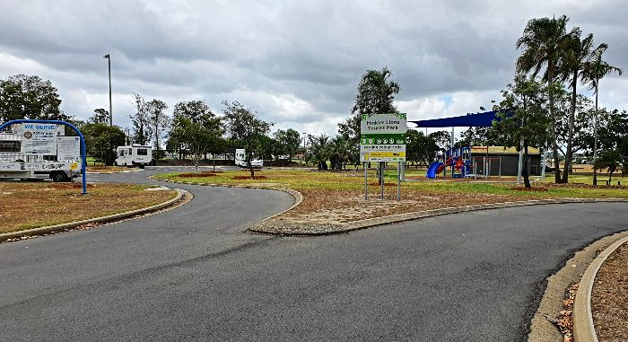Hinkler Lions Park is one reason why Bundaberg is worth visiting for travellers