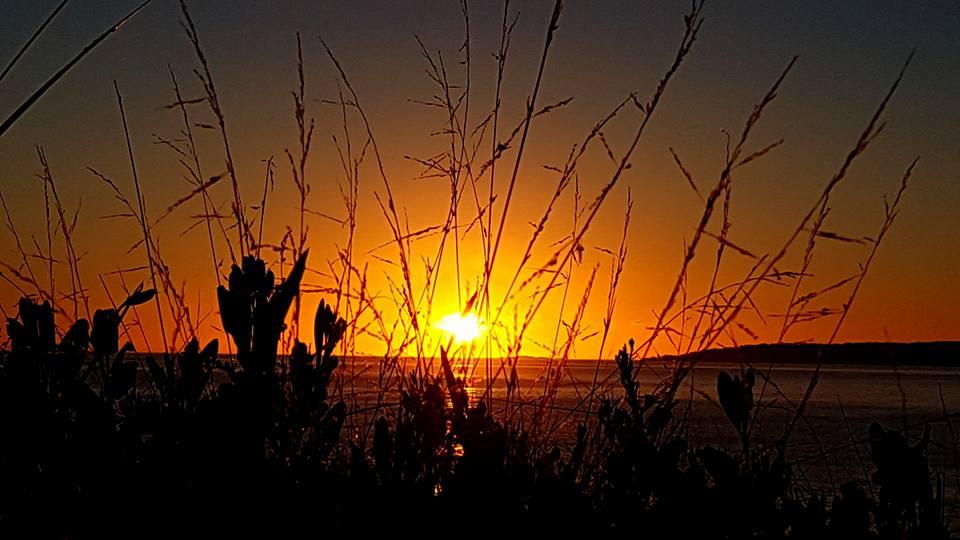 Sunrise Bay of Fires