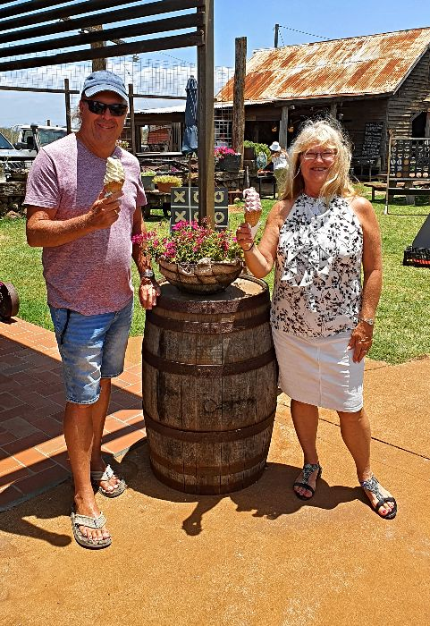 Tinaberries is another reason why Bundaberg is definitely worth visiting