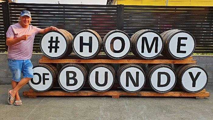 Bundy Rum Factoery is one of the reasons why Bundaberg is definitely worth visiting