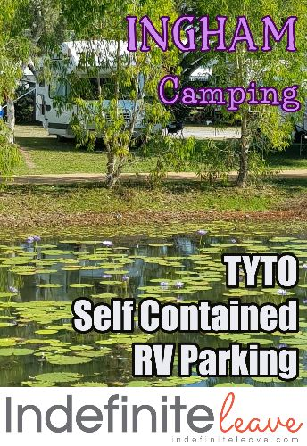 Pin - TYTO Self-Contained RV Parking