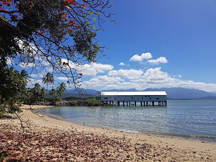 Port Douglas is one of the best things to see and do in and around Cairns