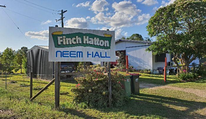 Neem Hall Finch Hatton
