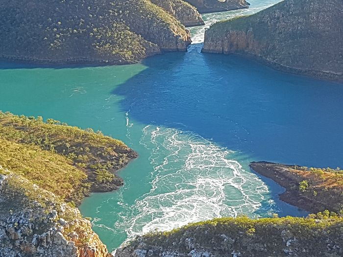 Amazing Things to do in Western Australia Horizontal Falls