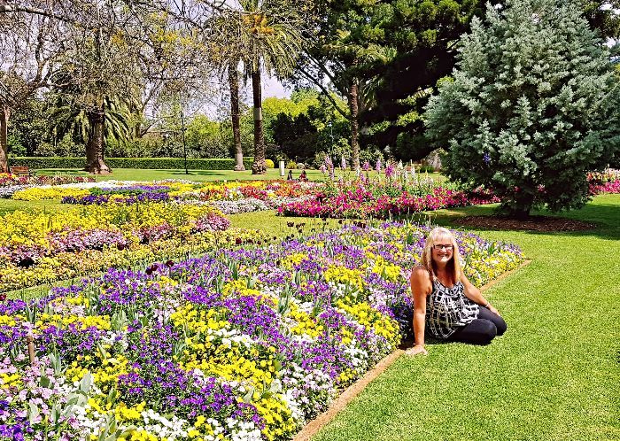 Queens Park Toowoomba - one of 10 Free Things to do in Tooowoomba