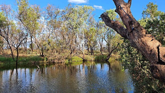 Bowenville Reserve