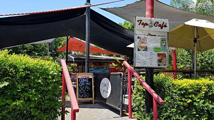 Top Cafe