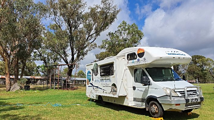 Camping within 2 hours of Brisbane