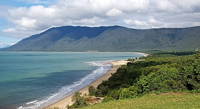 Trinity Bay - Cairns to Port Douglas
