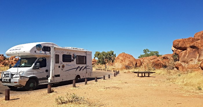 Best Mobile Network in Australia in remote areas