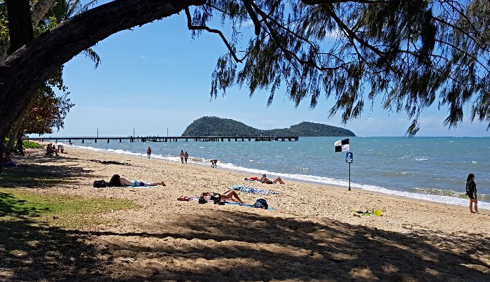 Palm Cove - Cairns to Port Douglas