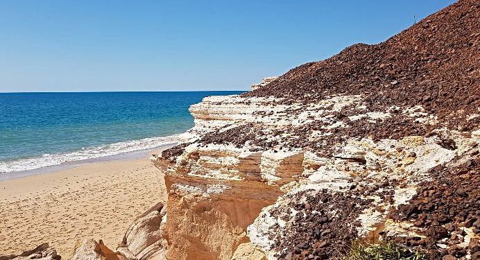 Barn Hill - Amazing Things to do in Western Australia