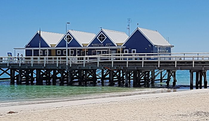 Busselton Jetty - Amazing Things to do in Western Australia