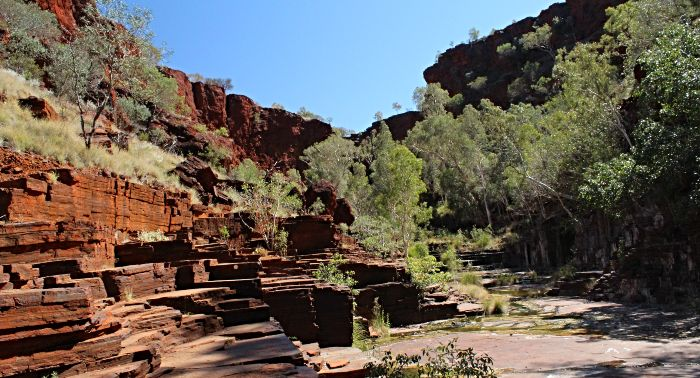 Dales Gorge - Amazing Things to do in Western Australia