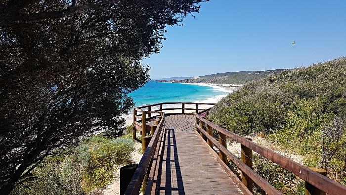 Margaret River Beaches - Amazing Things to do in Western Australia
