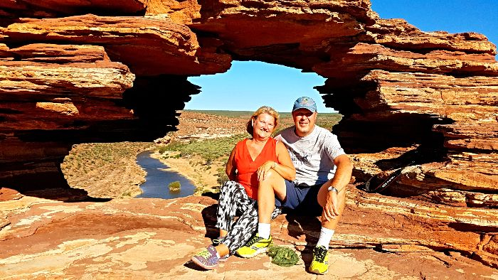 Nature's Window - Amazing Things to do in Western Australia