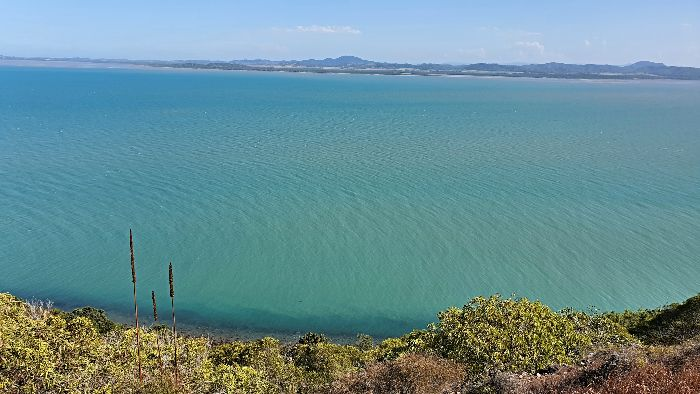 Turtle Lookout Cape Hillsborough NP