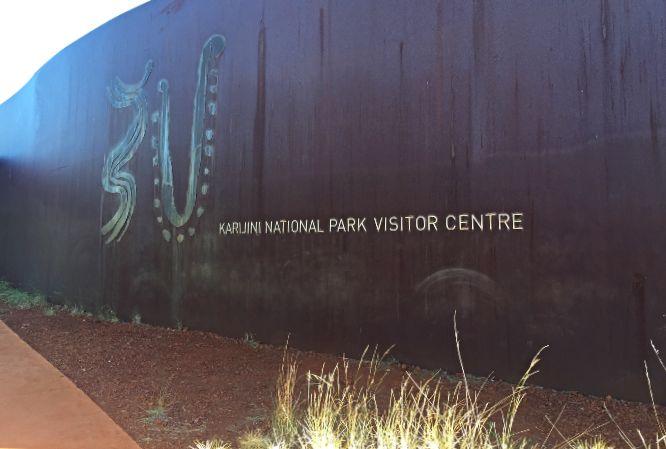 Karijini National Park Visitor Centre