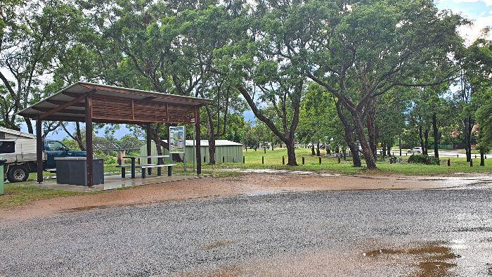 Gatton RV Friendly Park