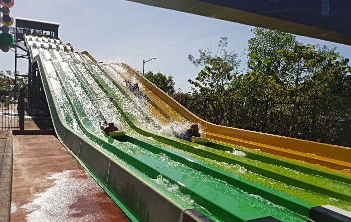 Palmerston Water Park