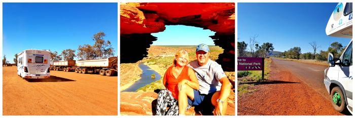 Privilege to travel Australia