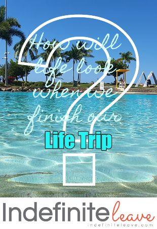 Pin - Life Trip
