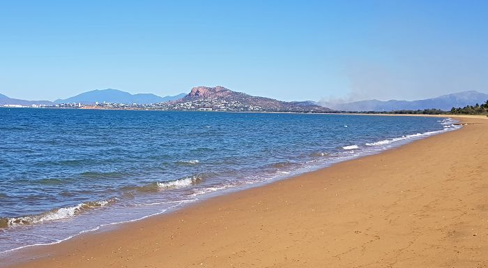 Pallerenda Beach