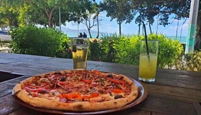 The Watermark Townsville Beach Bar