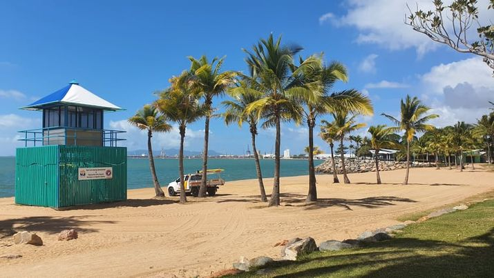 Townsville Beaches - One of the Things to do in Townsville