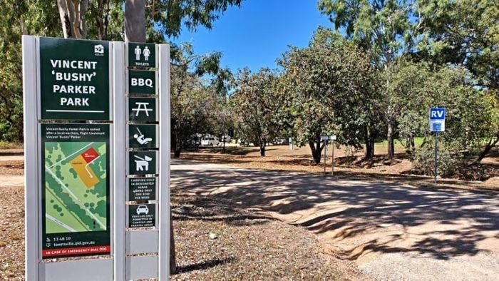 16 Great Queensland Free Camps - Vincent 'Bushy' Parker Park