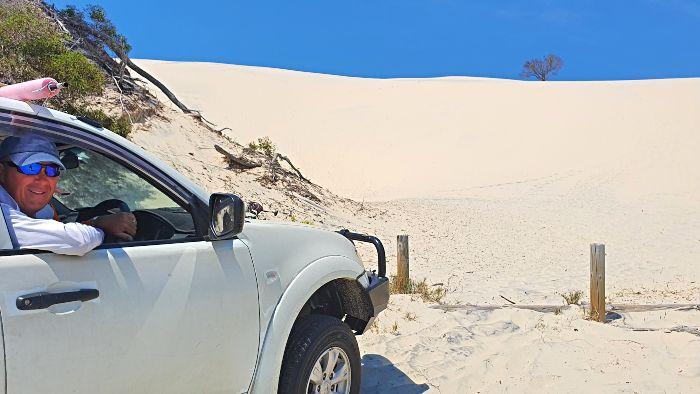 Big Sandhills