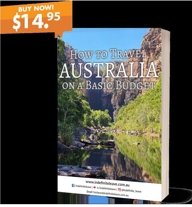 Buy Now Travel Australia