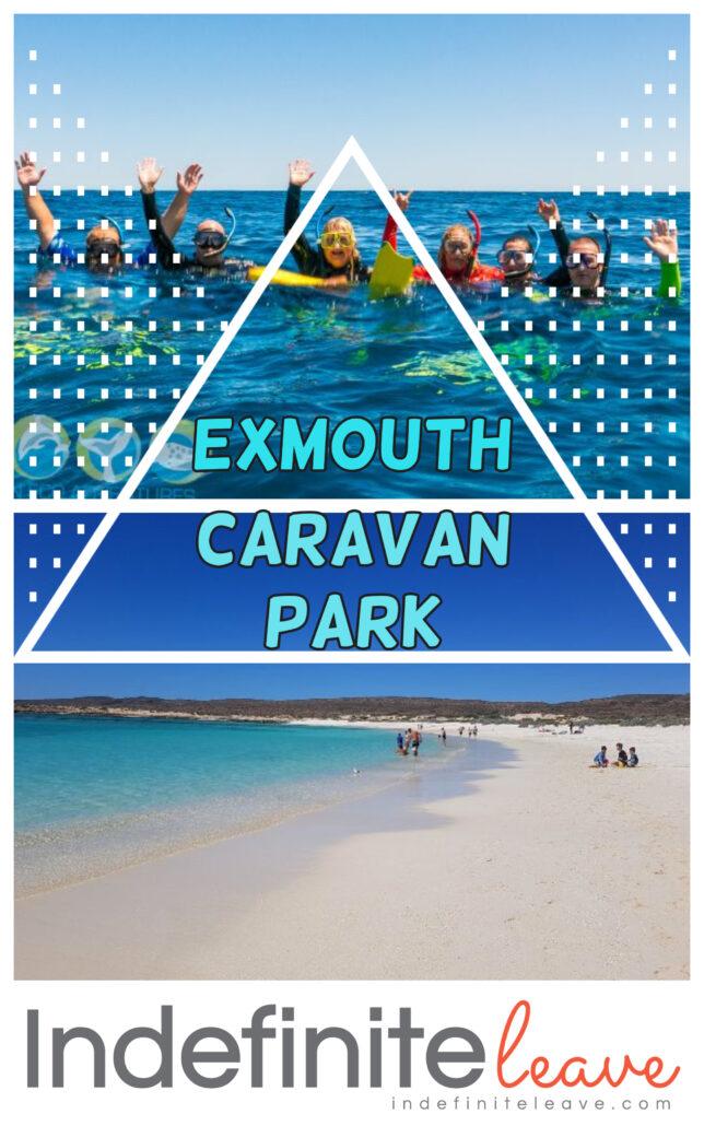 Pin - Exmouth Caravan Park
